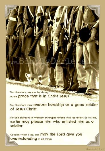 good soldier sd